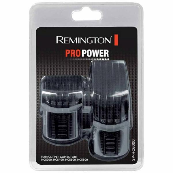 Sada náhradních nástavců Remington 2 kusy - SP-HC6000 + DÁREK ZDARMA