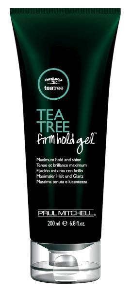 Gel pro maximální pevnost a lesk Paul Mitchell Tea Tree - 200 ml (202352) + DÁREK ZDARMA