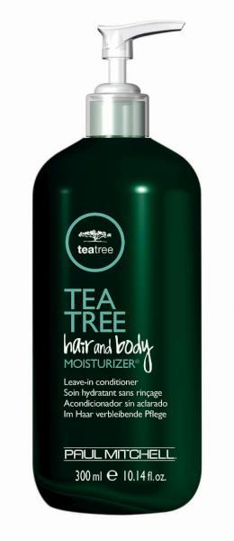 Bezoplachová péče pro vlasy i tělo Paul Mitchell Tea Tree - 300 ml (201233) + DÁREK ZDARMA