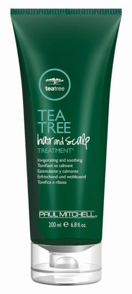 Osvěžující kúra na vlasy Paul Mitchell Tea Tree - 200 ml (201222) + DÁREK ZDARMA