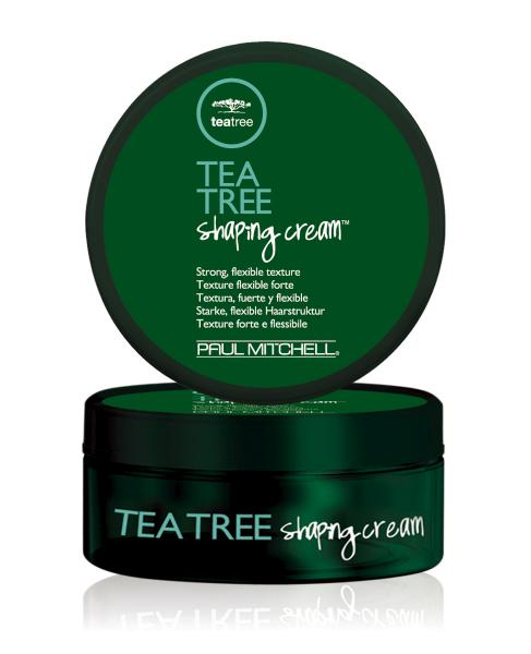 Stylingový krém pro matný vzhled Paul Mitchell Tea Tree - 85 g (202333) + DÁREK ZDARMA