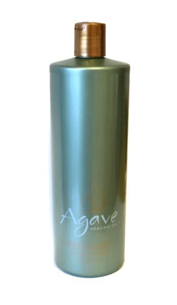 Čístící šampón Agave Clarifying Shampoo - 1000 ml, bez sulfátu (Z-AHSH-0006) - Bio Ionic + DÁREK ZDARMA