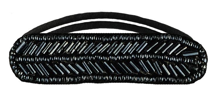 Condition Culture Tassel gumička do vlasů - ALTON PEWTER (50411427)