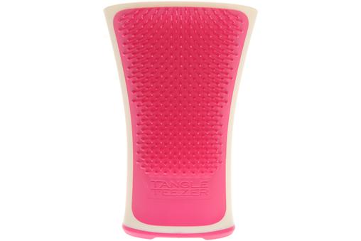 Kartáč na mokré vlasy Tangle Teezer Aqua Splash, růžový (Agua) + DÁREK ZDARMA