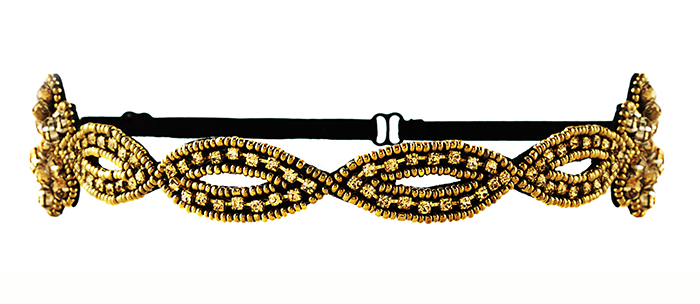 Condition Culture Tassel čelenka do vlasů - BLEEKER (50541408) + DÁREK ZDARMA
