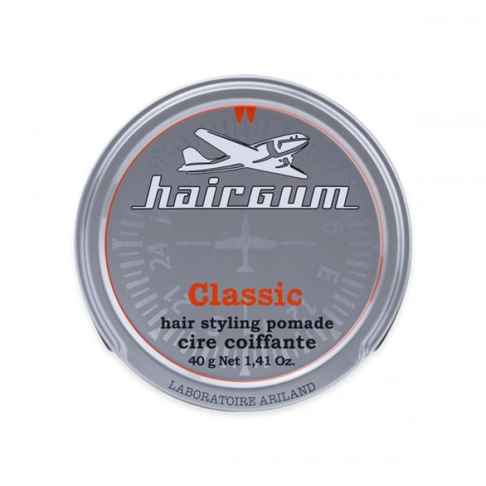 Pomáda na vlasy Hairgum, Classic - 40 g (0220012)
