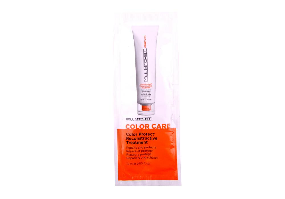 Intenzivní kúra Paul Mitchell Color Protect - 15 ml (103229)