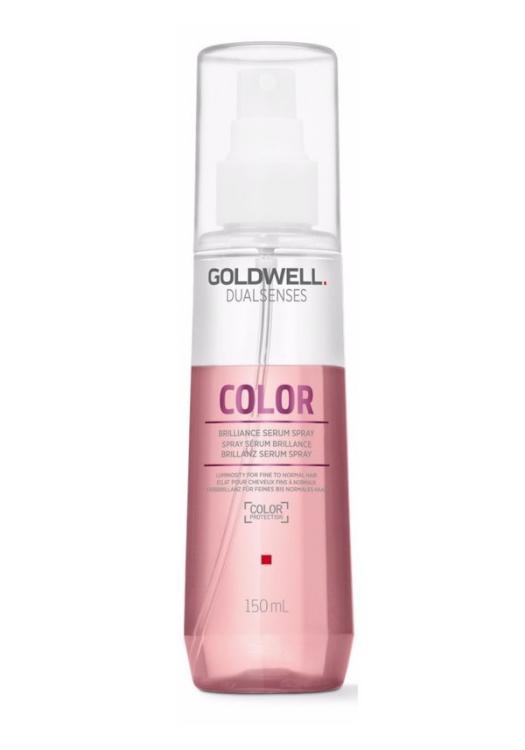 Sérum pro zvýraznění barvy Goldwell DS Color - 150 ml (206103) + DÁREK ZDARMA
