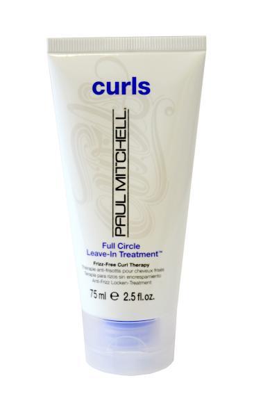 Péče pro kudrnaté vlasy Paul Mitchell Full Circle - 75 ml (111110) + DÁREK ZDARMA