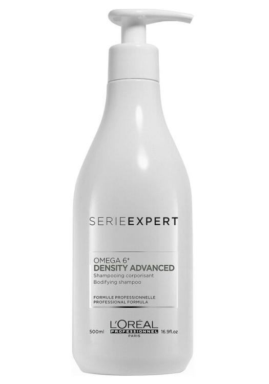 Šampon pro obnovu hustoty vlasů Loréal Density Advanced - 500 ml + DÁREK ZDARMA