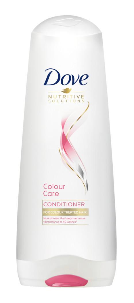 Péče pro barvené vlasy Dove Colour Care - 200 ml (67180593)