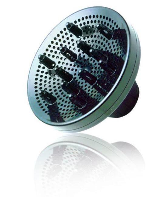 Difusér pro modely Valera SL (Swiss Light) (DSL)