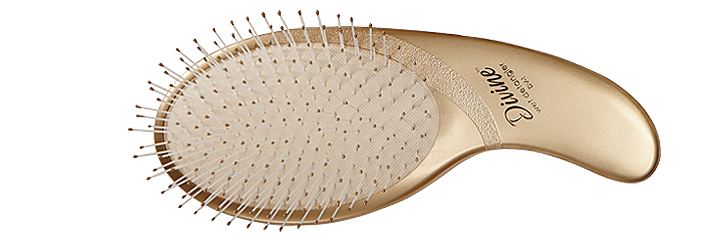 Olivia Garden Divine Wet - kartáč na mokré vlasy (DV-1) + DÁREK ZDARMA