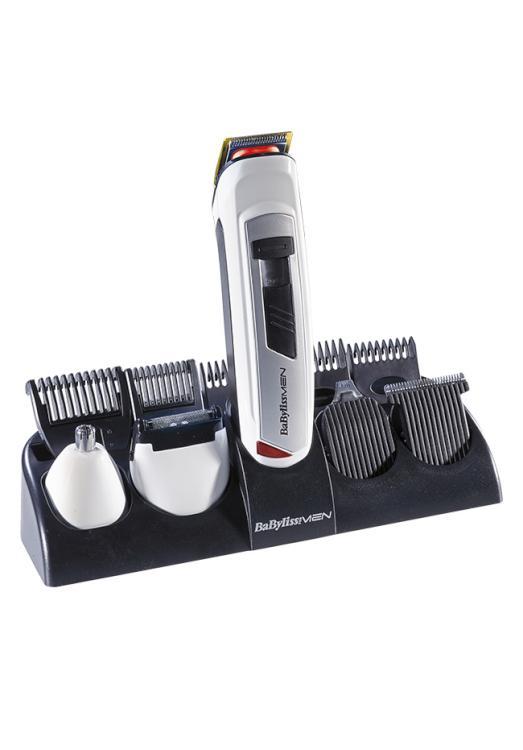 Zastřihovač vlasů a vousů BaByliss E828PE + DÁREK ZDARMA