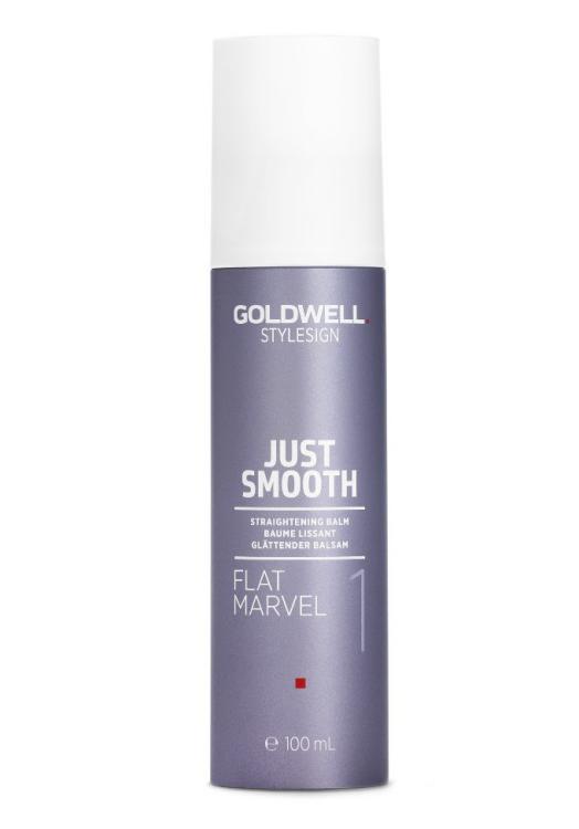 Uhlazující krém na vlasy Goldwell Just Smooth - 100 ml (227523)