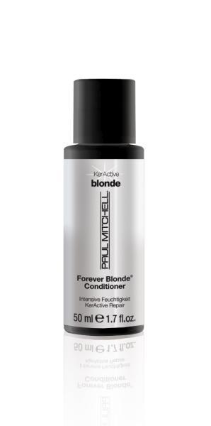 Kondicionér pro blond vlasy Paul Mitchell Forever Blonde - 50 ml
