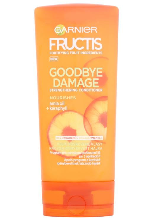 Balzám pro poškozené vlasy Garnier Fructis Goodbye Damage - 200 ml