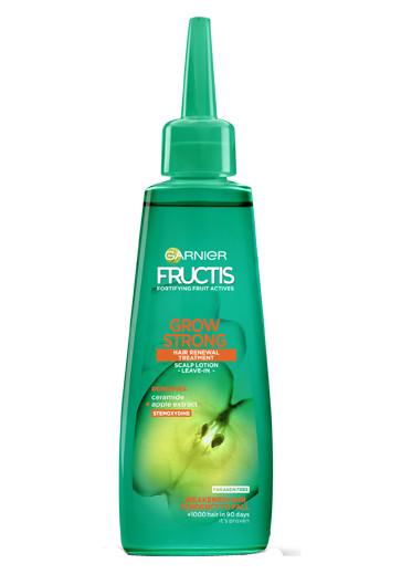 Sérum pro růst vlasů Garnier Fructis Grow Strong - 84 ml