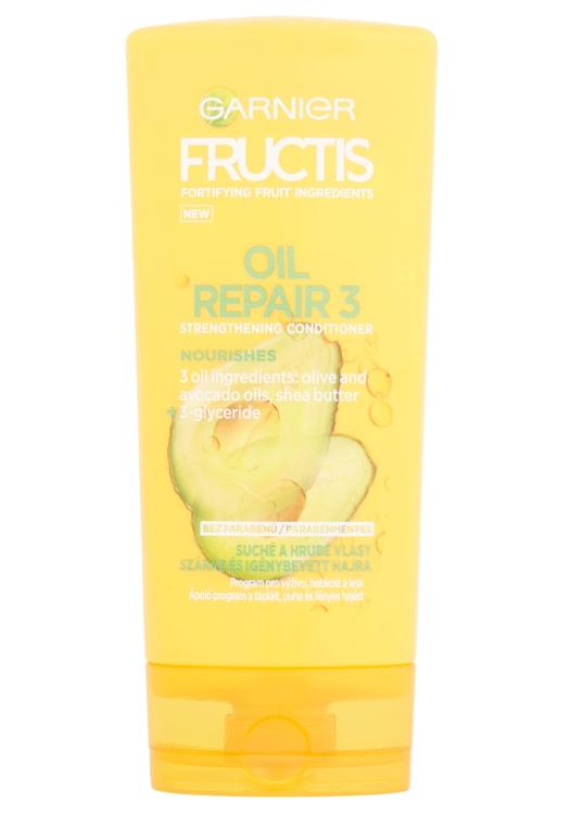 Balzám pro suché vlasy Garnier Fructis Oil Repair 3 - 200 ml