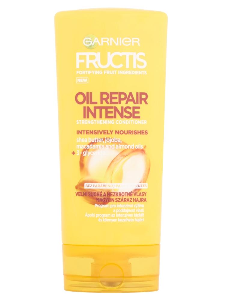 Balzám pro velmi suché vlasy Garnier Fructis Oil Repair Intense - 200 ml