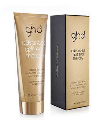 Krém proti roztřepeným konečkům GHD Advanced Split End Therapy - 100 ml (W1-ADVSPLTTHER) + DÁREK ZDARMA