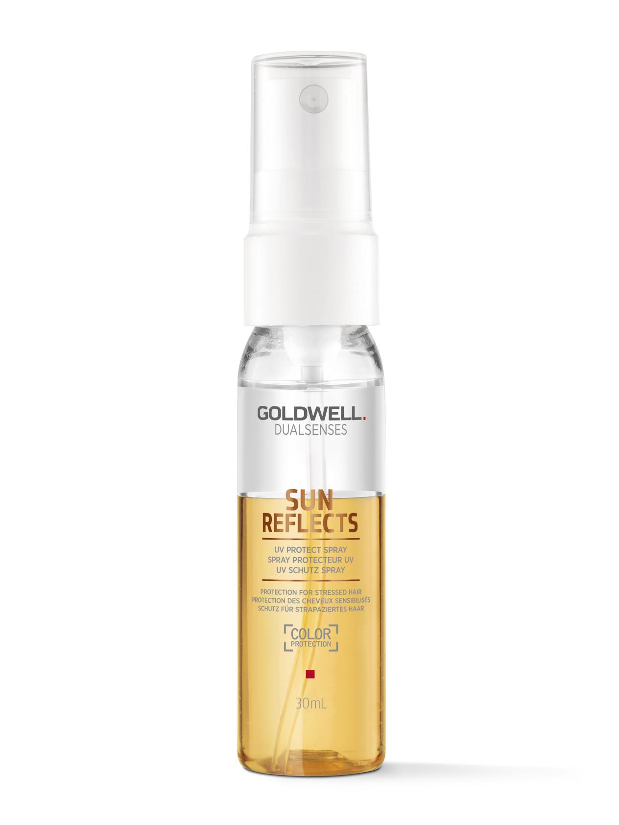 Sprej na vlasy vystavené slunci Goldwell Sun Reflects - 30 ml (206190)