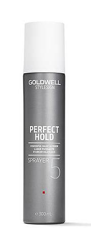 Ultra silný lak na vlasy Goldwell Sprayer - 500 ml (227535) + DÁREK ZDARMA