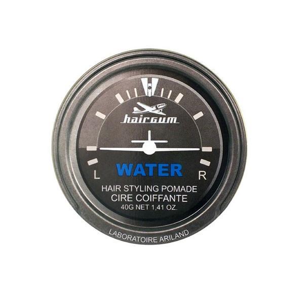 Pomáda na vlasy Hairgum, Water - 40 g (0229013) + DÁREK ZDARMA