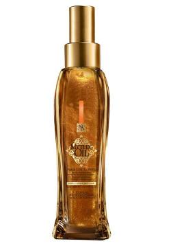 Olej na vlasy a tělo se třpytkami Loréal Mythic Oil - 100 ml + DÁREK ZDARMA