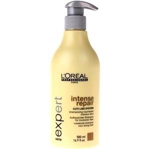 Šampón Intense Repair Výživný šampón pro suché vlasy - 500 ml - Loréal Professionnel + DÁREK ZDARMA
