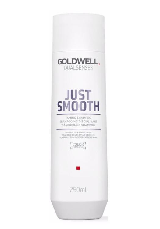 Šampon pro uhlazení vlasů Goldwell DS Just Smooth - 250 ml (202917)