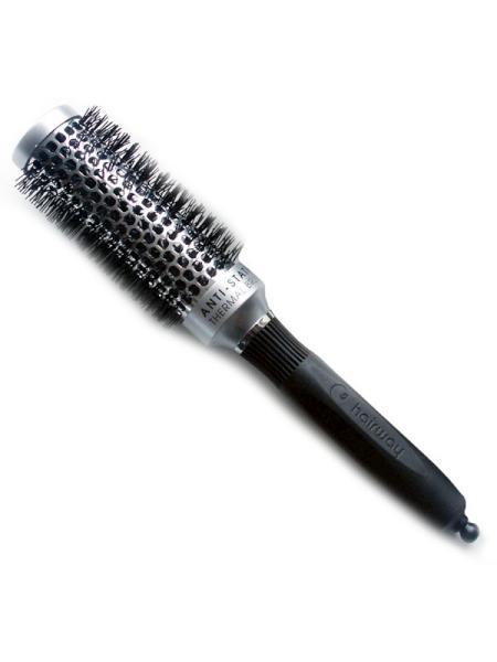 Termální antistatický kartáč Hairway - 33 mm (07021)