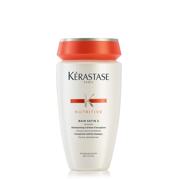 Šampon pro normální suché vlasy Kérastase Bain Satin 2 - 250 ml + DÁREK ZDARMA