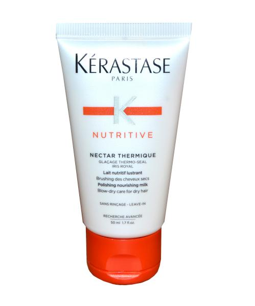 Péče pro suché vlasy Kérastase Nectar Thermique Iris - 50 ml