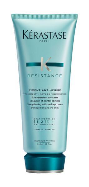 Péče pro oslabené vlasy Kérastase Ciment anti-usure - 200 ml + DÁREK ZDARMA