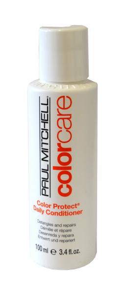 Kondicionér pro barvené vlasy Paul Mitchell Color Protect - 100 ml (103211) + DÁREK ZDARMA