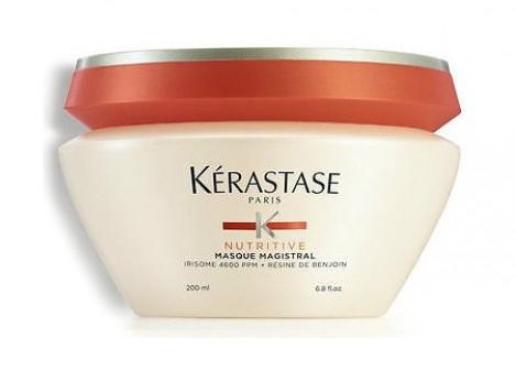 Maska pro velmi suché vlasy Kérastase Nutritive Magistral - 200 ml + DÁREK ZDARMA