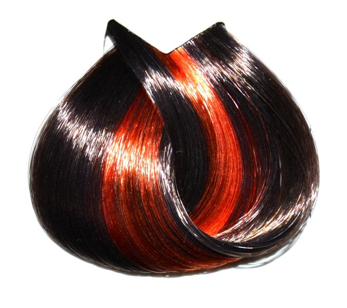 Majicontrast melírovací krém na vlasy 50 ml - měděná (Měděný) - Loréal Professionnel + DÁREK ZDARMA