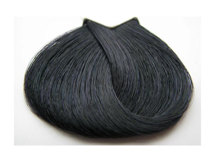Loréal Majirel barva na vlasy 50 ml - odstín 2.10 popelavá (2,10)