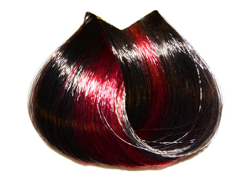 Majicontrast melírovací krém na vlasy 50 ml - duhově červená - Loréal Professionnel + DÁREK ZDARMA