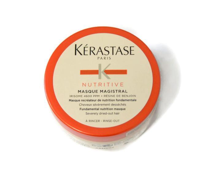 Kérastase Nutritive Masque Magistral velmi suché vlasy - 75 ml