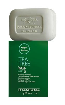 Tuhé mýdlo Paul Mitchell Body Bar - 35,4 g