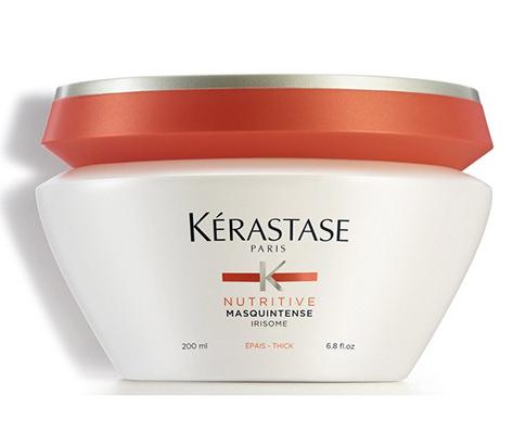 Maska pro suché vlasy Kérastase Nutritive Masquintense - 200 ml + DÁREK ZDARMA
