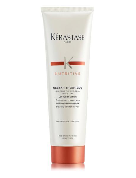 Péče pro suché vlasy Kérastase Nutritive Nectar Thermique 150 ml + DÁREK ZDARMA