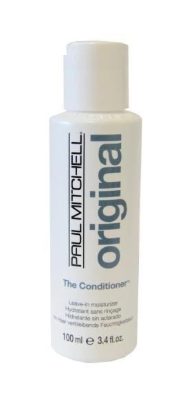 Hydratační kondicionér Paul Mitchell The Conditioner - 100 ml (150221)