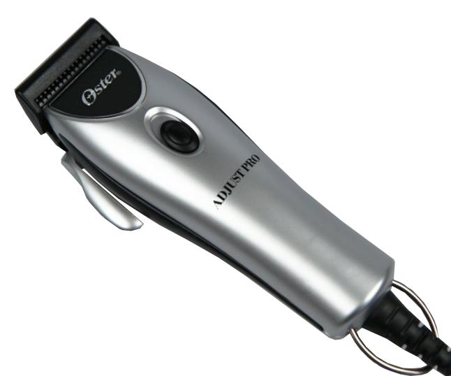 Strojek na vlasy Oster Adjust Pro (956-31, 076120-310) + DÁREK ZDARMA