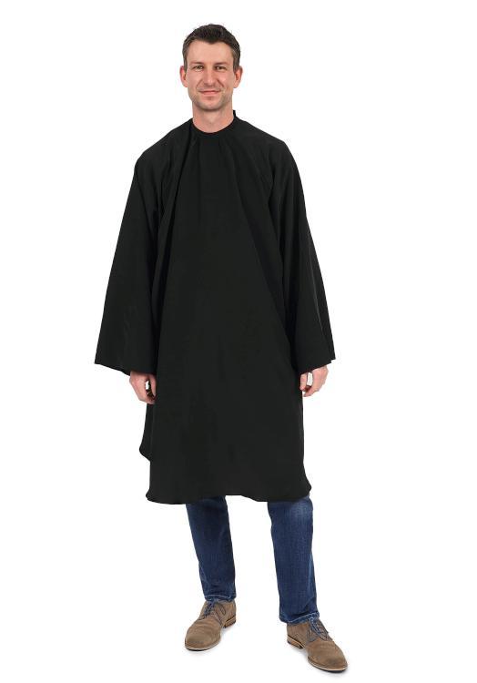 Pánská pláštěnka s rukávy Sibel Barburys XL Gown - suchý zip (556000102) + DÁREK ZDARMA