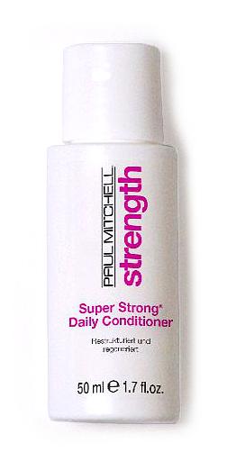 Posilující kondicionér Paul Mitchell Strength Super Strong - 50 ml