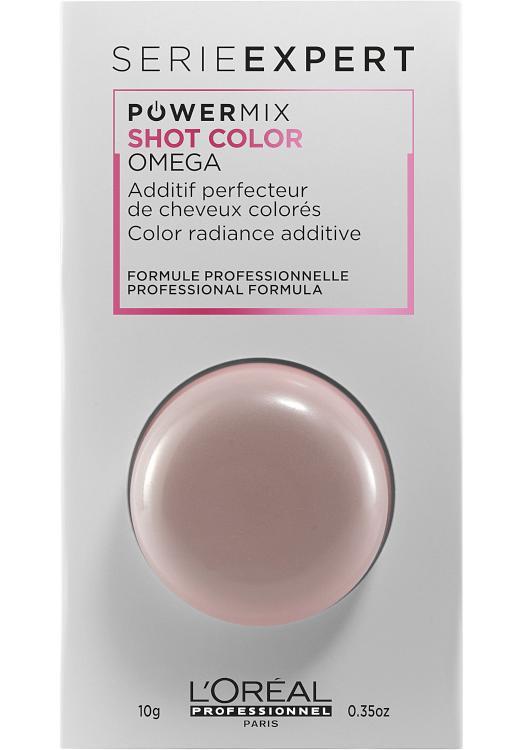 Aditivum pro rozzáření barvy Loréal Powermix Shot Color - 10 g