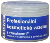 Batavan kosmetická vazelína s vitaminem E - 400 ml